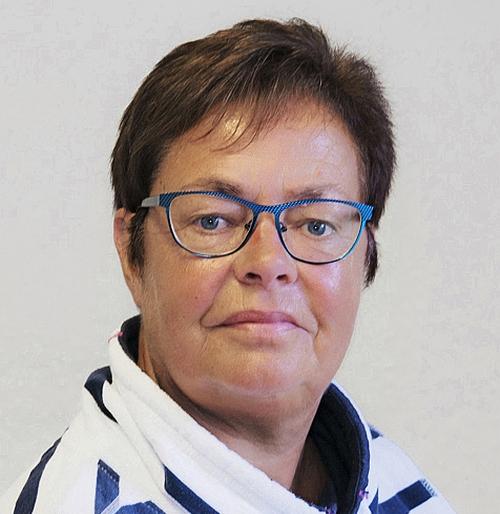 Praxisteam Frau Berling