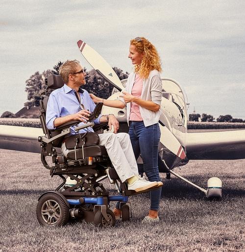 Behindertenmedizin