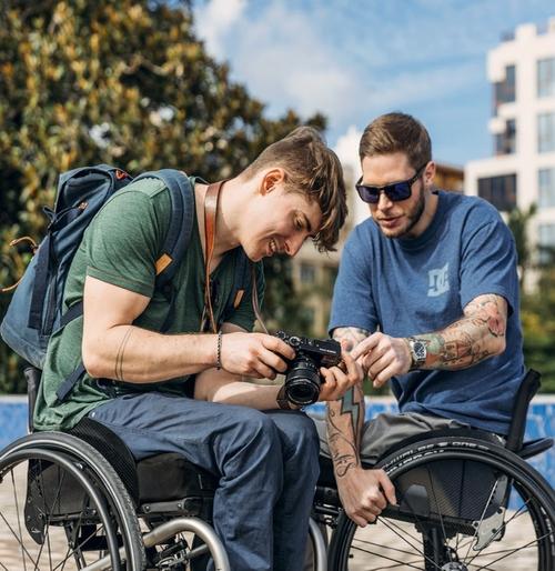 Orthopädie Behinderung Handicap